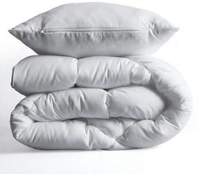 Set pat pentru copii cu pilotă 100 x 135 cm şi pernă 40 x 60 cm Aloe Vera