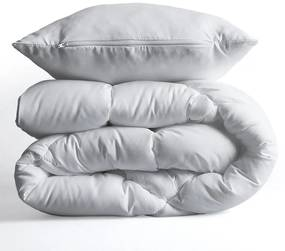 Set pat pentru copii cu pilotă 100 x 135 cm și pernă 40 x 60 cm Aloe Vera