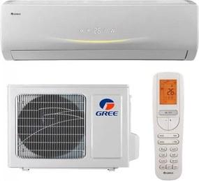 Gree Aparat de aer conditionat Gree Viola, GWH09RA-K3DNA3H 9000 btu, inverter, clasa A++, refrigerant R-410A, Cold Plasma, controler WiFi inclus