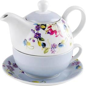 Setul de ceai Luna Tea For One