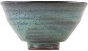 Bol Ceramic MIO Verde S - Ceramica Verde Diametru (14 cm) Inaltime (7 cm)