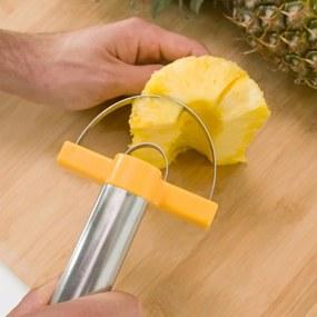Curățător pentru ananas InnovaGoods