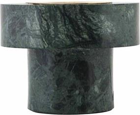 Lampa de masa Pin , Green Marble