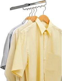 Cuier reglabil haine Wenko Cloth