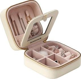 Cutia pentru bijuterii Clara