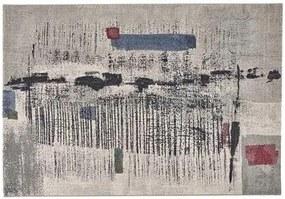 Covor Capri gri/ multicolor, 230x160 cm
