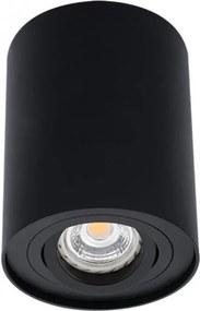 Kanlux Bord 22552 Plafoniere cu spoturi negru 1 x GU10 max. 25W 12,5 x 9,5 x 9,5 cm