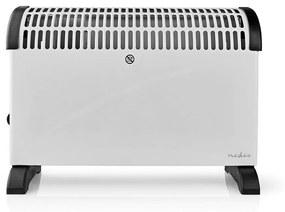 Nedis HTCO20FWT − Încălzitor de conveție cu funcția ventilatoruilui 750-1250-2000W/230V