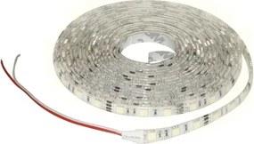LED benzi cu LED-uri STRIP 5m cald alb - GXLS065