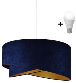 Brilagi - LED Lustră pe cablu LYRA 1xE27/15W/230V