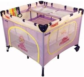 Arti - Tarc de joaca Luxurygo Violet