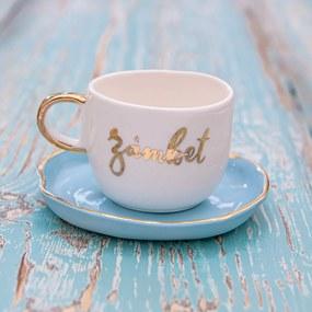 Set Espresso Manifest Zambet
