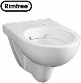 Vas WC suspendat Kolo Nova Pro, cu evacuare orizontala -M33120000