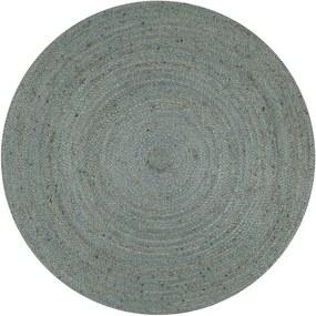 Covor Coverra verde, d. 120 cm