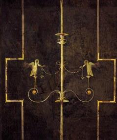 Tapet - The Swan Dark