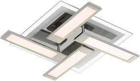 Briloner - 3574-042 - LED Plafonieră dimmabilă UNOLED 4xLED/6W/230V