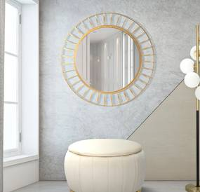 Oglinda GLAM RING CM O 81X8,9 (oglinda CM O 55), Mauro Ferretti