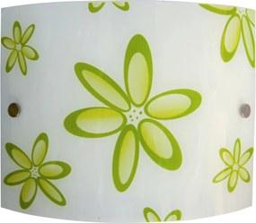 Top Light 5506/Kv/Z - Corp de iluminat perete 1xE27/40W/230V