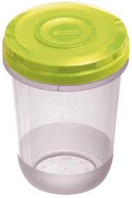 Container pentru alimente 1000ml verde Fusion Fresh
