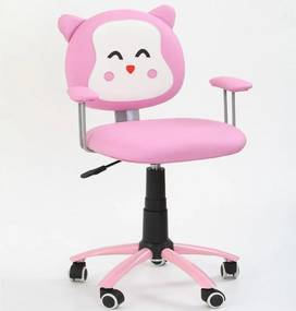 Scaun de birou pentru copii 2 Hello Kitty scaun pentru copii