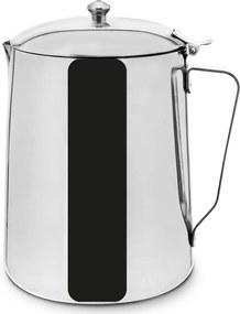 Orion Infuzor cafea și ceai din inox cu capac, 2,3 l