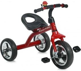 Tricicleta pentru copii A28 Red