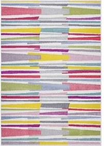 Covor Relax multicolor 120x170 cm