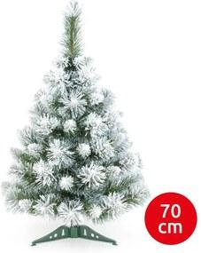 Brad de crăciun XMAS TREES 70 cm brad
