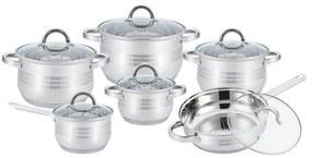 Set Oale Inox Kitchen Pro+ KP 1251