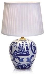 Markslöjd 105000 - Lampă de masă GÖTEBORG 1xE27/60W/230V