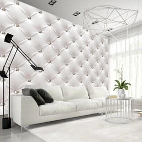 Fototapet - White Elegance 300x210 cm