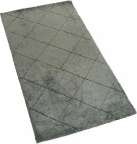 Covor Shaggy Soft 50X90 Cm Grey