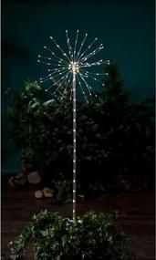 Decorațiune luminoasă reîncărcabilă pentru exterior Best Season Outdoor Firework Anathe