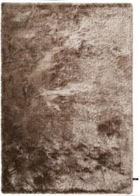 Covor Shaggy Whispers Maro Deschis - 160x230 cm
