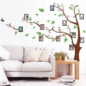Sticker perete Memories Tree 170 x 120 cm