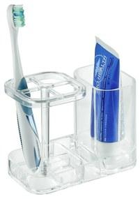 Suport pentru periuțe de dinți iDesign Med+