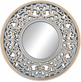 Oglindă de perete Versa Simply, ø 35 cm