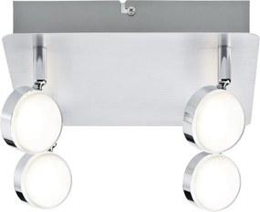 Paulmann 66633 - LED Lampă spot HEMISPHERE 4xLED/4,5W/230V