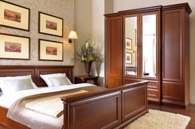 Dormitor modular clasic