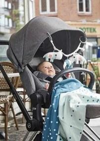 Jucarie Pentru Bebe Pandantiv Cu Animale