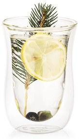 Pahare Termo 4Home Diamond Hot&Cool 250 ml,2 buc.