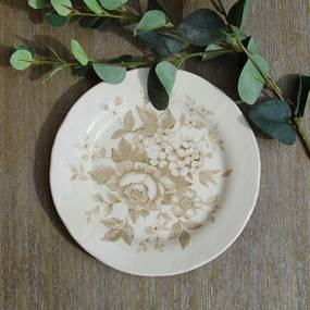 Farfurie pentru desert Splendor din ceramica 21 cm
