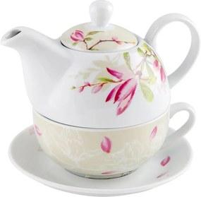 Setul de ceai Naiva Tea For One