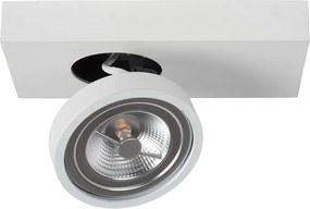 Lucide 09920/10/31 - LED Lampă spot dimmabilă NENAD AR111 GU10/10W/18V