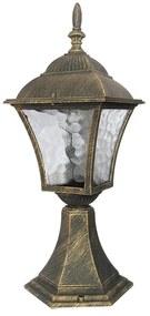 Rabalux 8393 - Lampă exterior TOSCANA 1xE27/60W/230V IP43