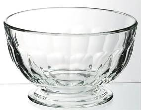Bol din sticlă La Rochère Périgord, 500 ml