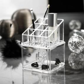 Organizator pentru cosmetice Compactor Beautiful