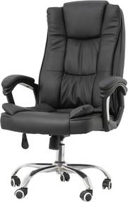 Scaun de birou, piele ecologică, SIB 110