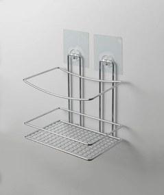 Suport pentru accesorii de baie Compactor Shower II