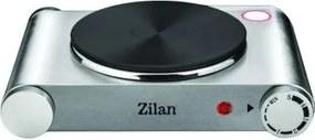 Plita electrica inox ZILAN ZLN-0535, 1 ochi, 1500W, termostat reglabil ZLN-0535